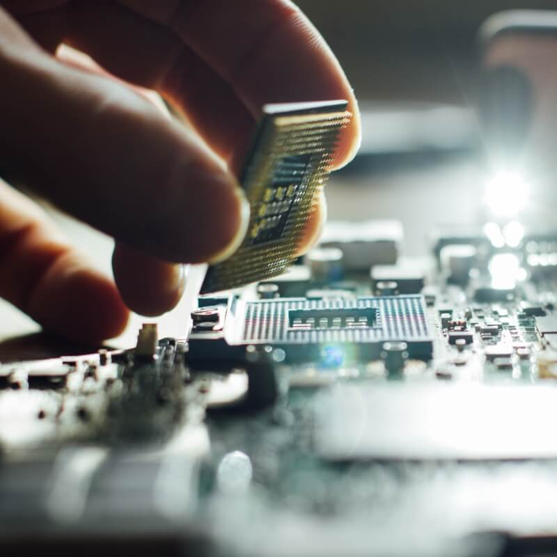 Schaltschrankbau und Elektronik